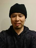 スタイリスト 藤田 和也